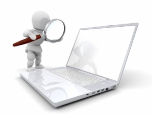 Mystery - Customers finding you online