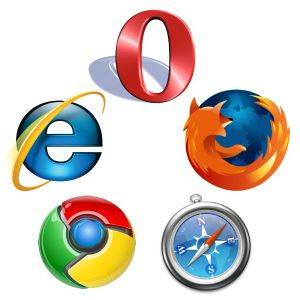 update your web-browsers