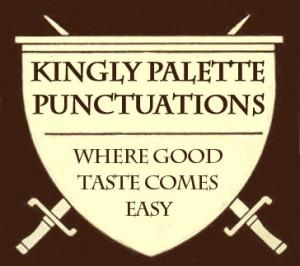 Kingly-Palette