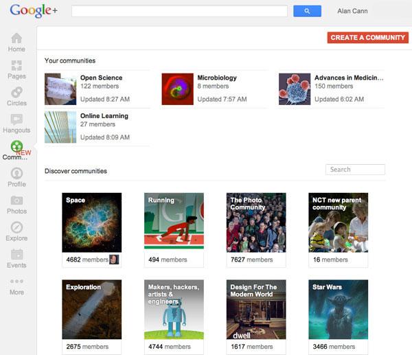 googlecommunity