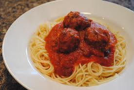 Search Engine Marketing and Spaghetti