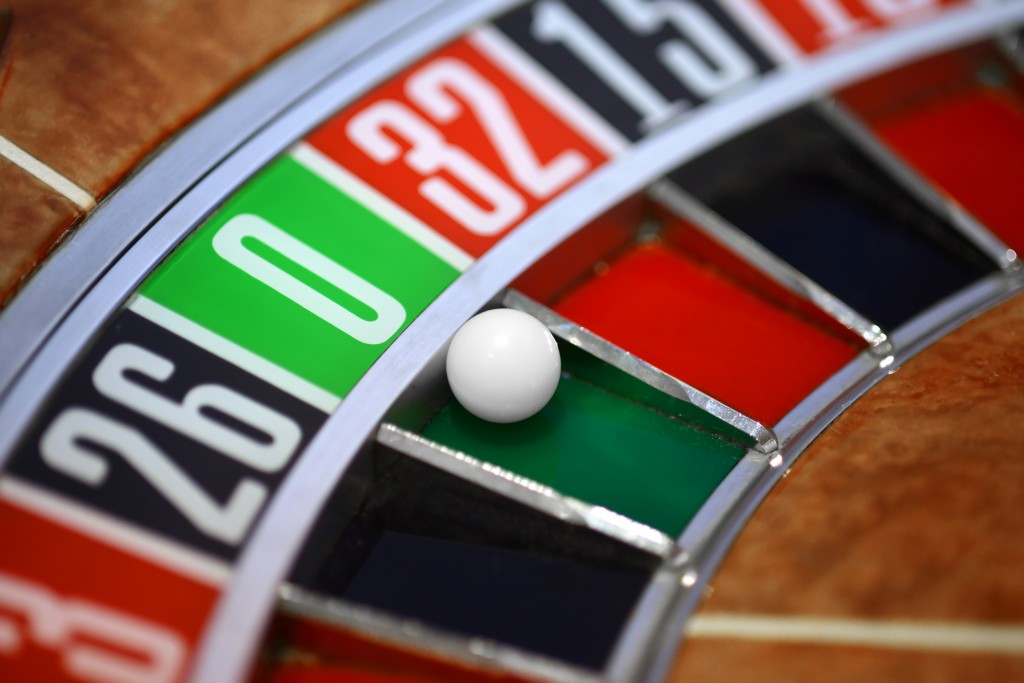 Branding-Roulette