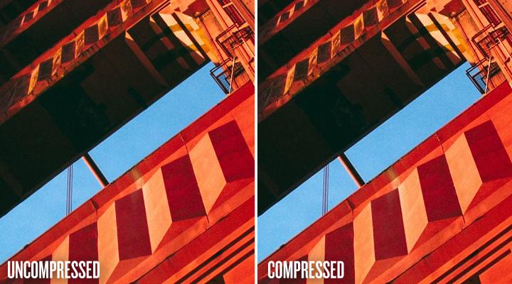 Compression-Golden-Gate-Bridge