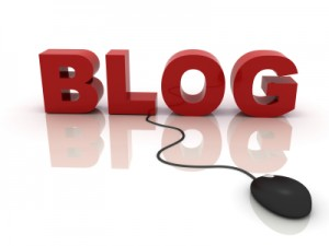 Why start a blog?