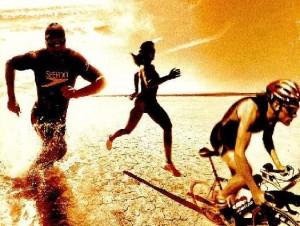 triathlon of digital marketing