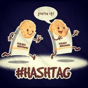 The Power of the Hashtag | Mid-West Digital Marketing