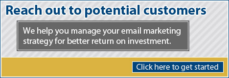 email marketing madison wi