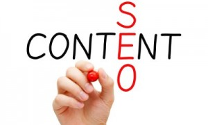 Content Optimization, SEO, SEM, Integrated Marketing