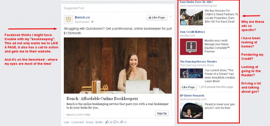 Facebook advertising Mid_west Digital Marketing