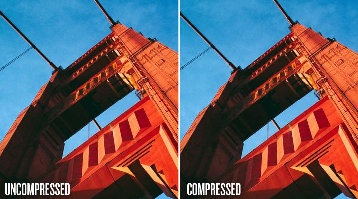 Compression-960