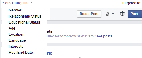 Facebook-Newsfeed-Scheduled-Posts